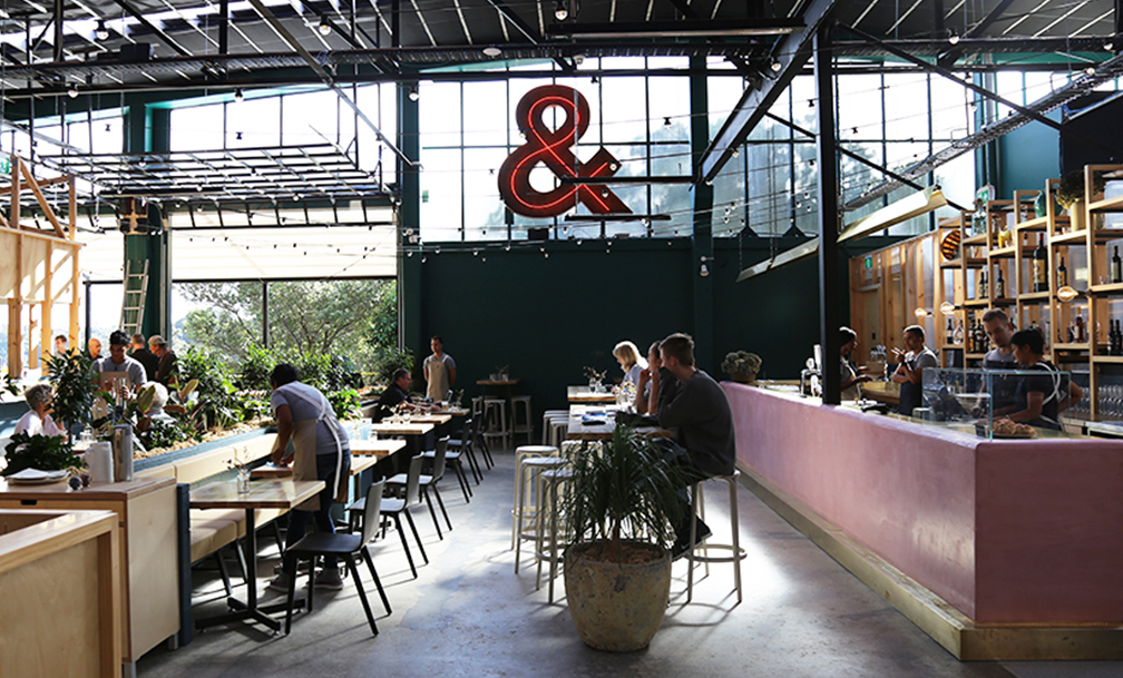 Top 5 Cafes (Coffice) To Work From In Auckland - The Coffice